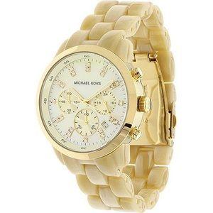 Michael Kors MK5217 Horn Watch